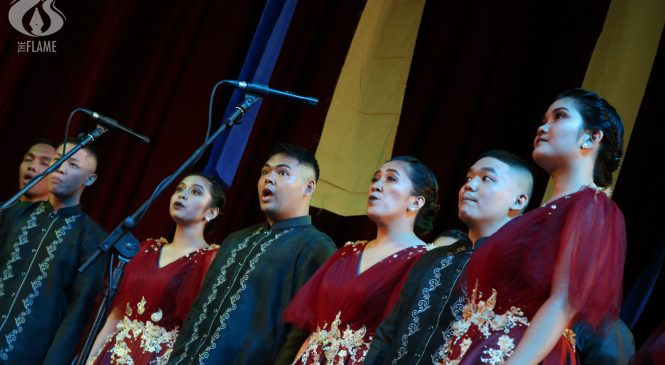 AB Chorale dethroned in Himig Tomasino