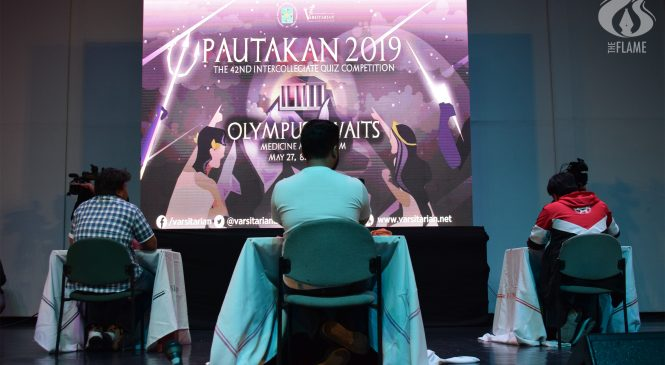 No podium finish for AB in Pautakan 2019