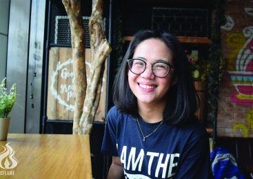 Kiana Porras's call to selfless service