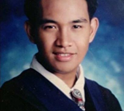 Journalist Cesar Apolinario, CASA alumnus, dies from cancer at 46