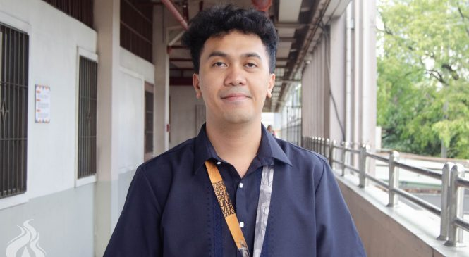 John Dale Trogo ignites the true Filipino  Artlet  spirit