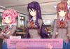 Doki-Doki Literature Club: Behind First Impressions