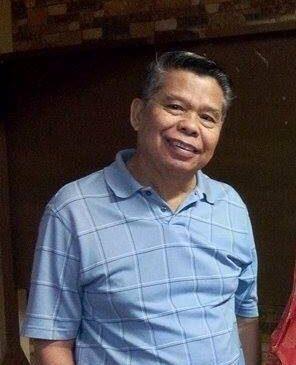 Ex-ASSOC head Carlito Dalangin dies at 72