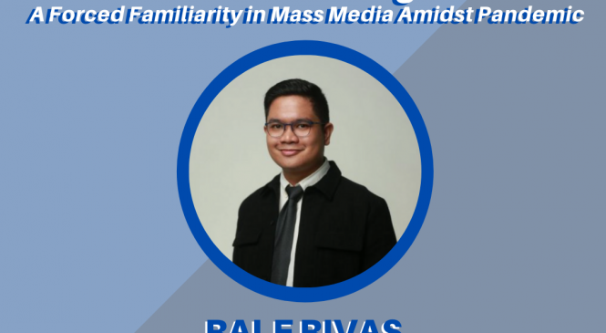 'Weak institutions' cause disinformation—journalist