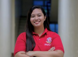 Grace Panaguiton: Between life and survival