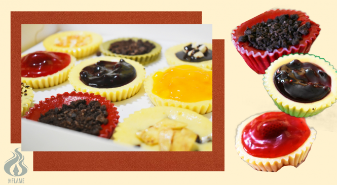 Chill's Home-Baked Goodies: A bundle of assorted delights