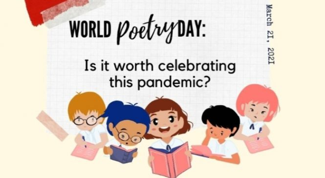 10 Poems on Love and Isolation for World Poetry Day
