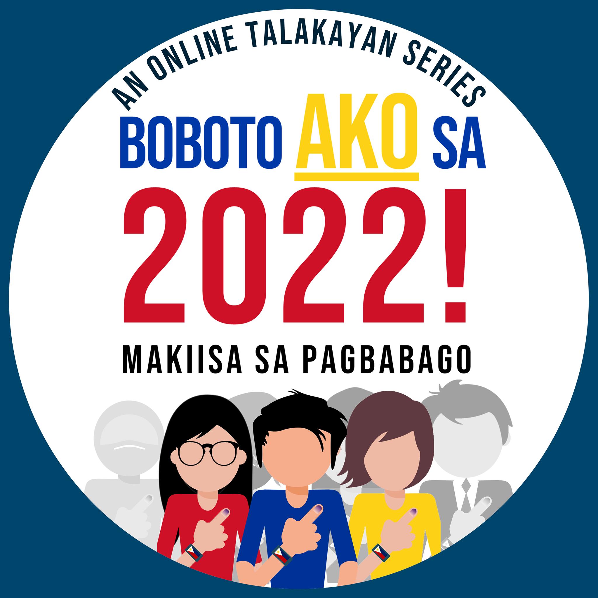 Photo grabbed from Boboto AKO sa 2022 (Facebook)