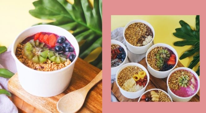 Lilo's Acai is a beginner's guide in healthy eating