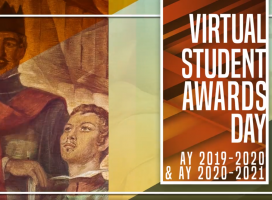 Artlets, orgs recognized in virtual Student Awards