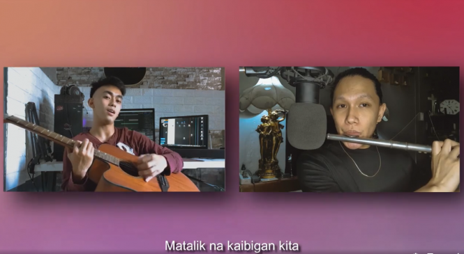 Artlets showcase original songs, poems in open mic event