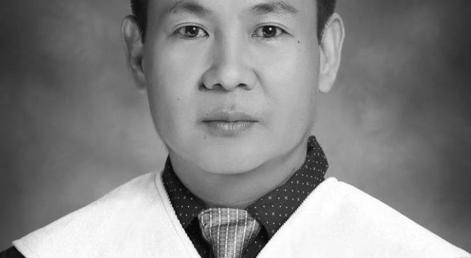 Communication professor dies at 49