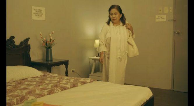 Ang Pagdadalaga ni Lola Mayumi: Hilom at Hiling