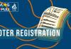 VLOG POPULI : Voter Registration