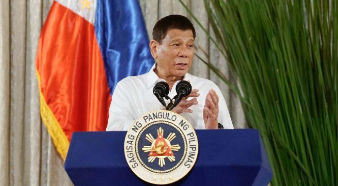 'Political gangsterism,' 'distortion of the constitution:' AB profs slam Duterte's VP bid