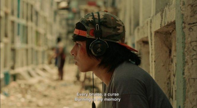 Respeto: The Portrait of a War-ridden Society