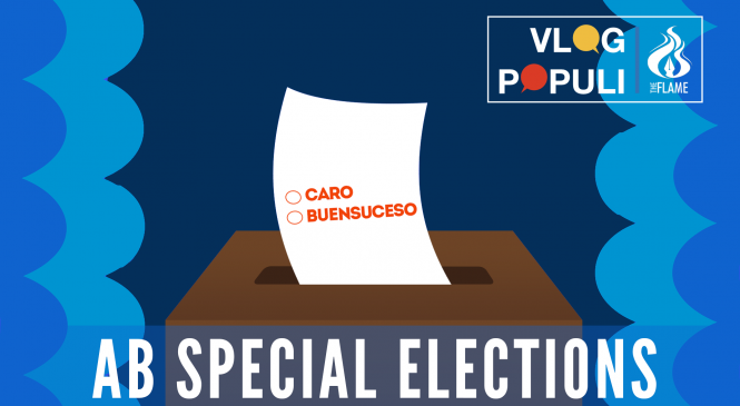 VLOG POPULI : AB Special Elections